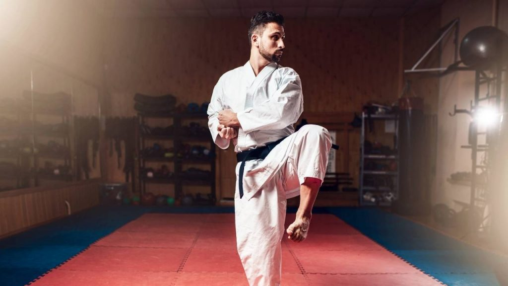 What is karate, Karate origin, History of karate