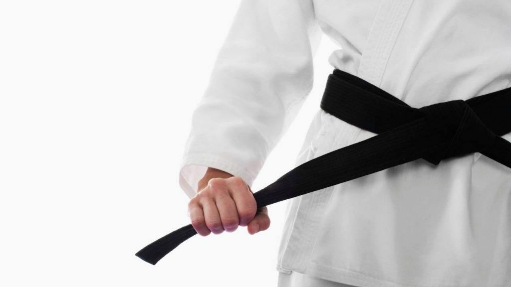 karate meaning