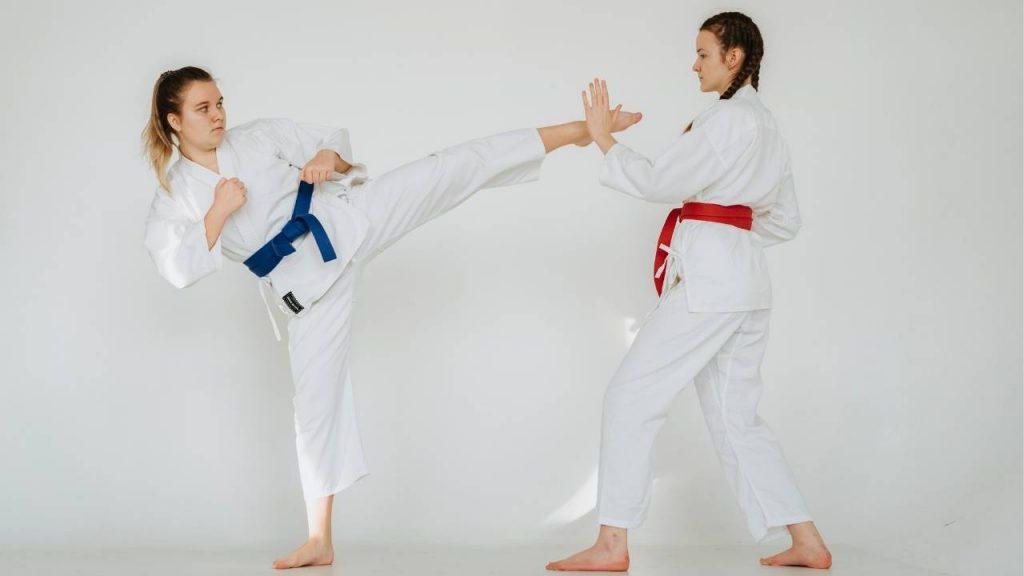 Karate Kumite Drills: Ippon Kumite | Sanbon Kumite | Gohon Kumite