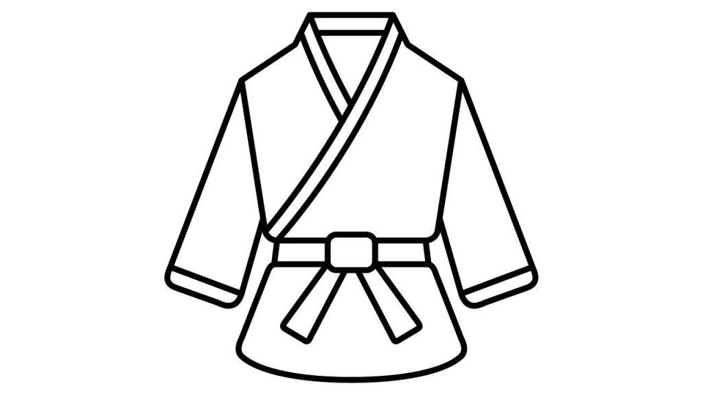 where to buy karate uniform