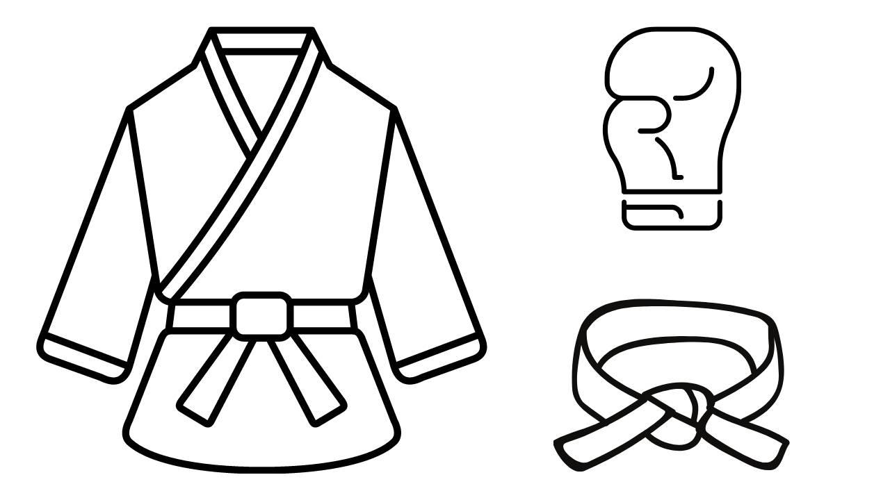 karate uniform name