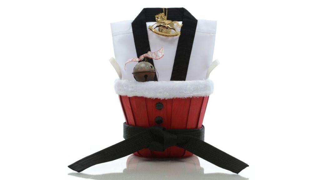 Karate Gift Ideas