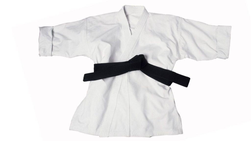 Lightweight Karate Gi