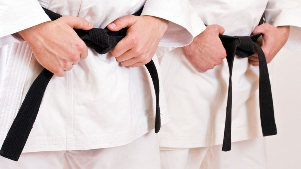 How Long Does it Take to Get a Black Belt in Karate?