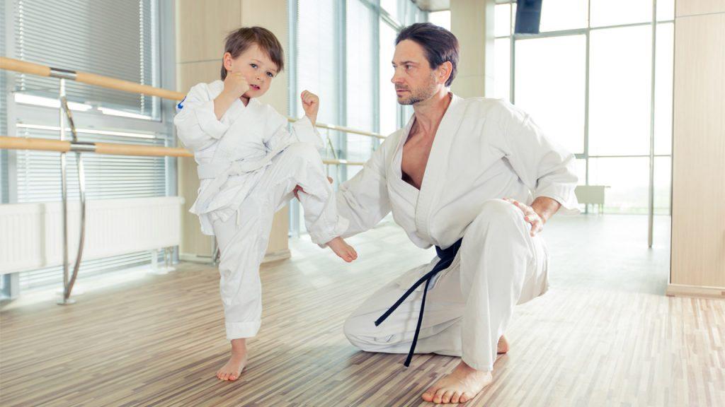 Best Karate Schools For Kids