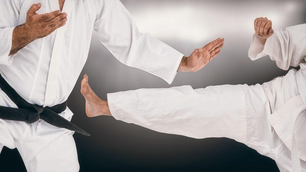 Most Popular Martial Art