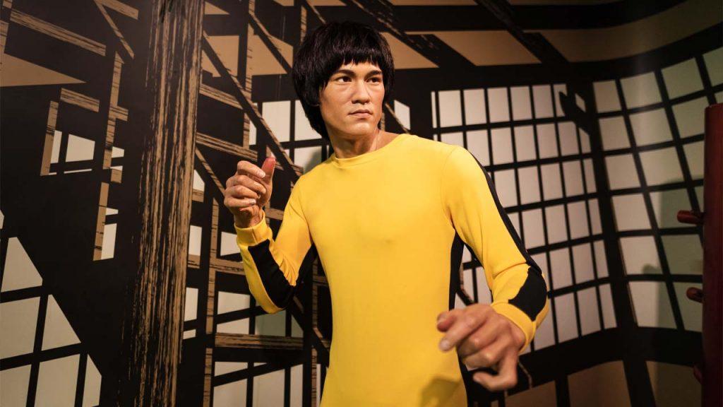 Karate Movies (Bruce Lee)
