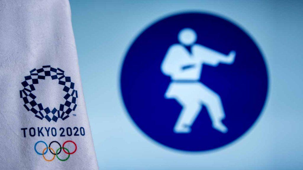 Karate Olympics 2020