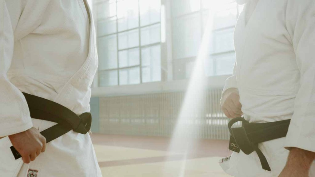 is karate an olympic sport