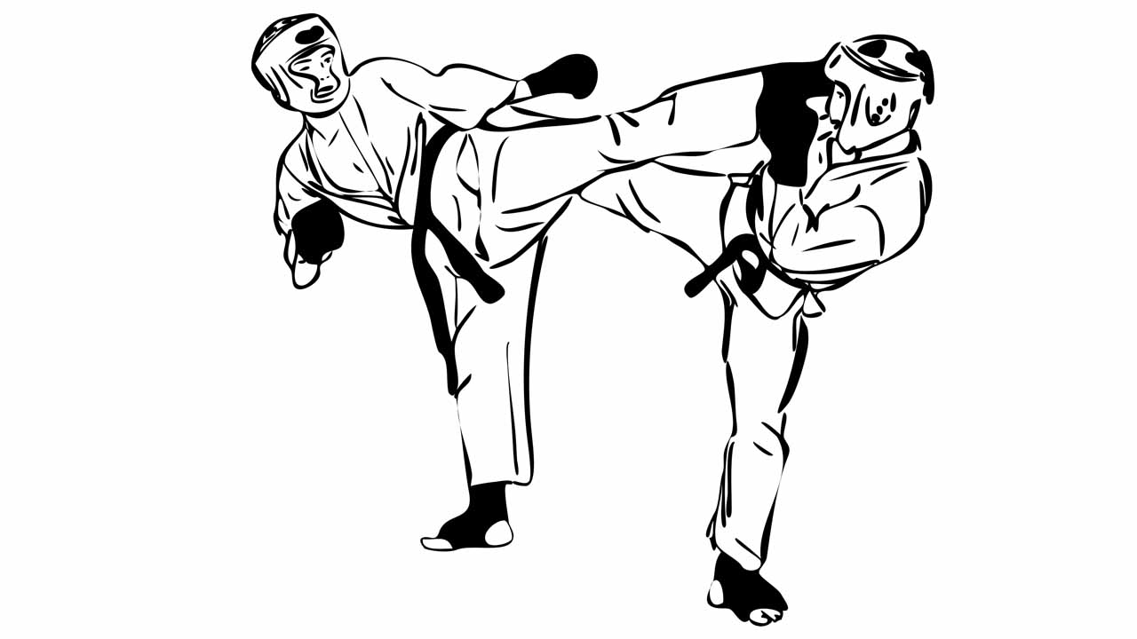karate rules