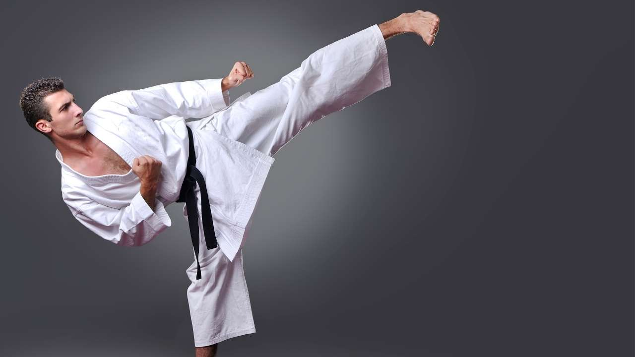 karate websites