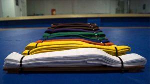 karate belts, karate belt order