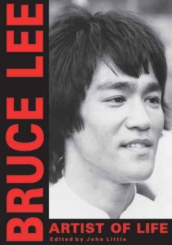 Bruce Lee Books   Bruce Lee Artist of Life