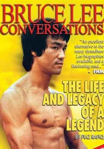 Bruce Lee Books   Bruce Lee Conversations