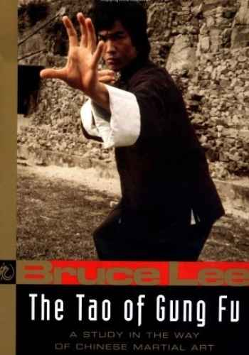 Bruce Lee Books   The Tao of Gung Fu