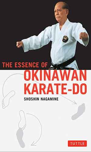 Karate eBooks   Essence of Okinawan Karate-Do