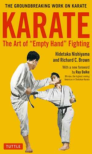 Karate eBooks   Karate - The Art of Empty-Hand Fighting