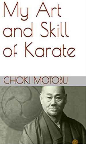 Karate eBooks   My Art & Skill of Karate
