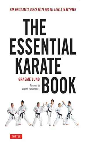 Karate eBooks   The Essential Book for Karate Champion
