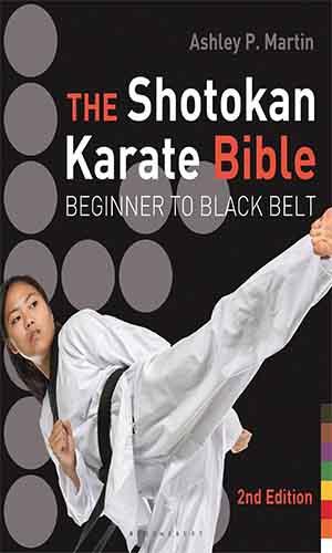 Karate eBooks   The Shotokan Karate Bible - 2nd edition