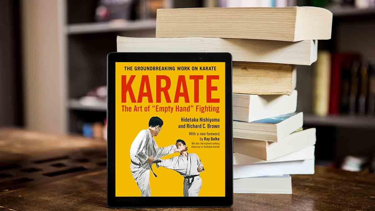 Karate eBooks