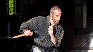 Kobudo Karate