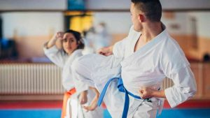 Is Karate Effective for Self Defense in a Real Fight?
