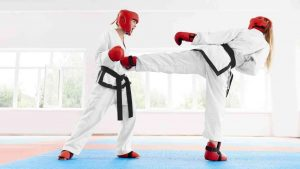 best karate sparring gear