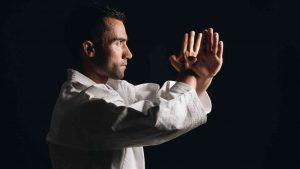 Uechi Ryu Karate