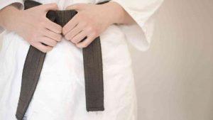 karate symbol meaning