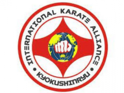 Kyokushin Ryu Karate_logo